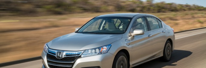 Accord Honda